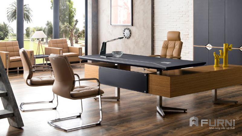 Ghế văn phòng dành cho giám đốc