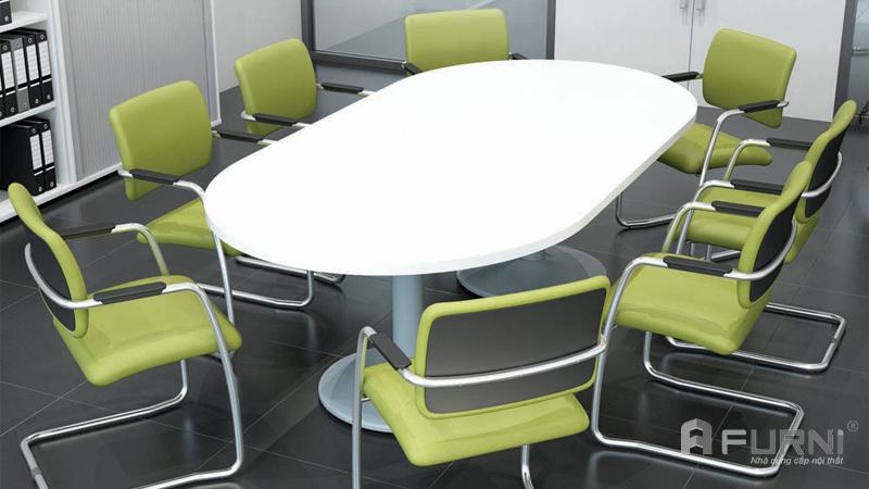 Ghế chân quỳ dành cho phòng họp