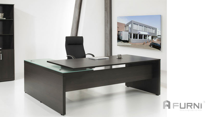 ghế văn phòng cho trưởng phòng