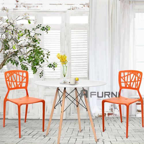 Bộ bàn ghế phòng khách giá rẻ đẹp bền TK DSW VIENTO