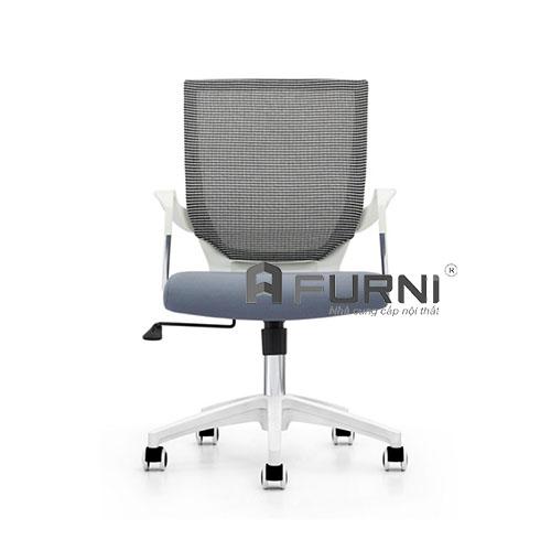 Ghế văn phòng lưng lưới dành cho nhân viên giá rẻ