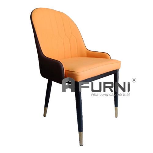 Ghế nhà hàng thân bọc nệm cao cấp nhập khẩu SALA-P