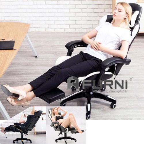 Ghế thư giản ghế làm việc CM 4405-P dành cho gamer