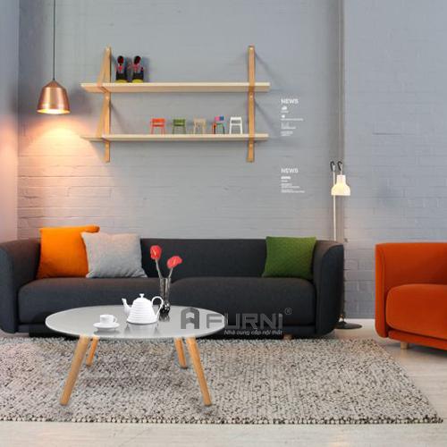 bàn sofa hiện đại thích hợp cho các phòng khách có diện tích nhỏ TS0922-06