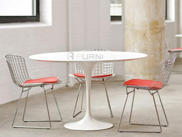 Ghế bàn tư vấn, bàn lễ tân, bàn tiếp khách hiện đại
