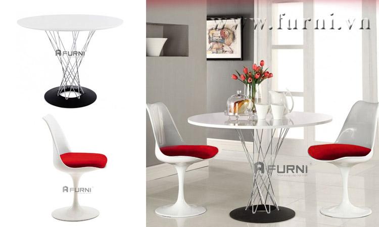 Gợi ý một số mẫu ghế bàn đẹp, cao cấp chuyên dùng làm bàn tư vấn, tiếp khách, bàn thư giãn...