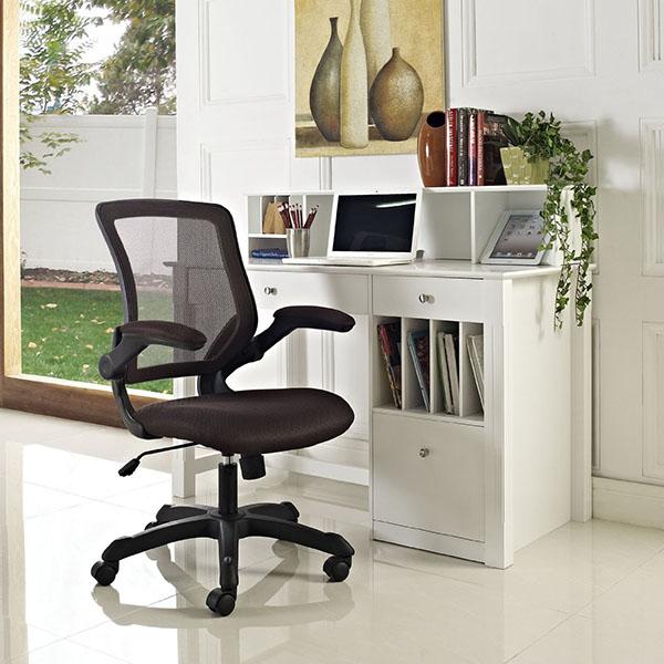 Những mẫu ghế văn phòng đẹp, cao cấp, hiện đại giúp giảm đau lưng dành cho nhân viên văn phòng tại TP.HCM