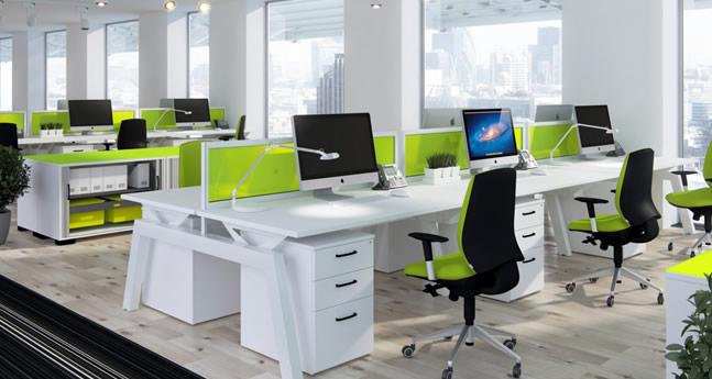 Những lưu ý khi chọn mua ghế văn phòng dành cho lễ tân, nhân viên, trưởng phòng, giám đốc….