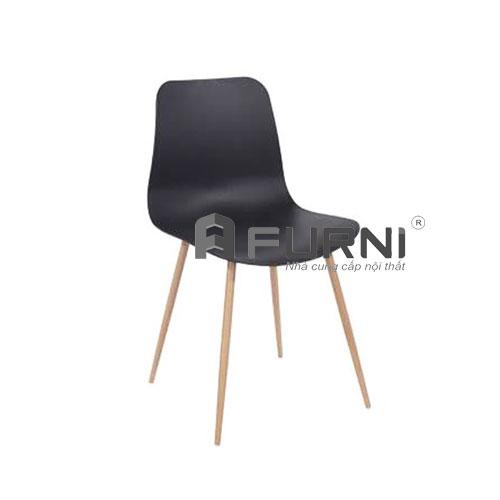 Ghế ăn CC3005 màu đen phong cách tại HCM