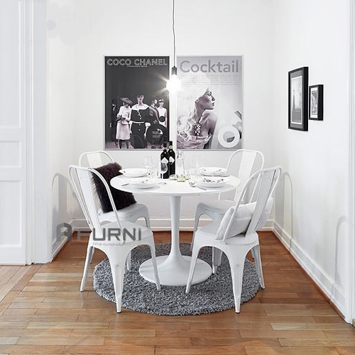 Bộ bàn ghế ăn bền đẹp