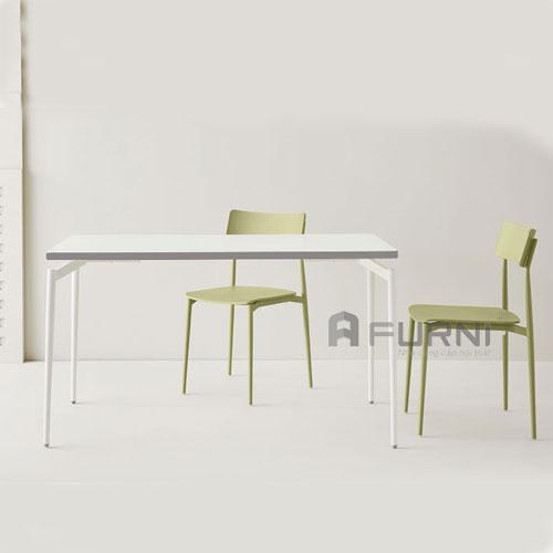 Bộ bàn ghế ăn bền đẹp nhập khẩu cao cấp mẫu mã mới BA CULT