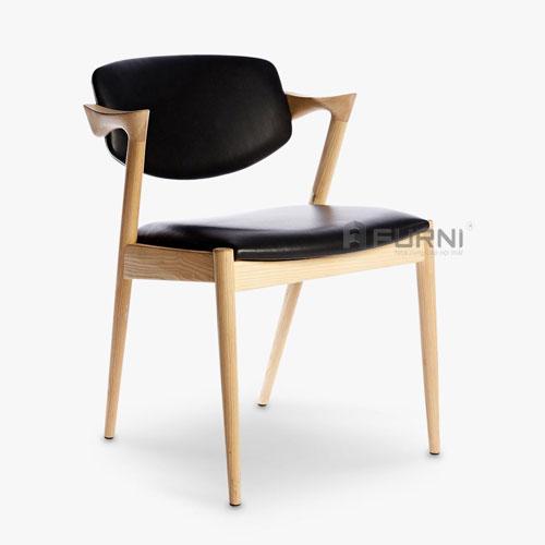 Ghế gỗ phòng ăn tại HCM