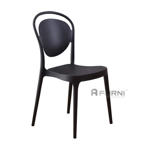 Ghế nhựa đúc 100%