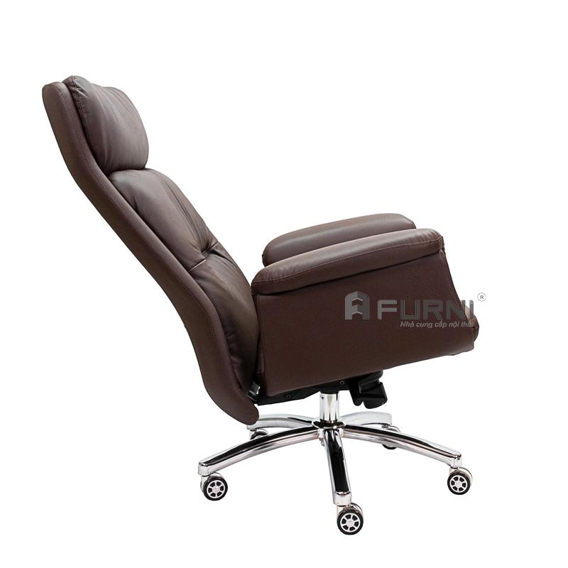 Ghế da giám đốc cao cấp hcm