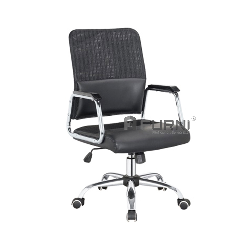 Ghế nhân viên đẹp giá rẻ hcm